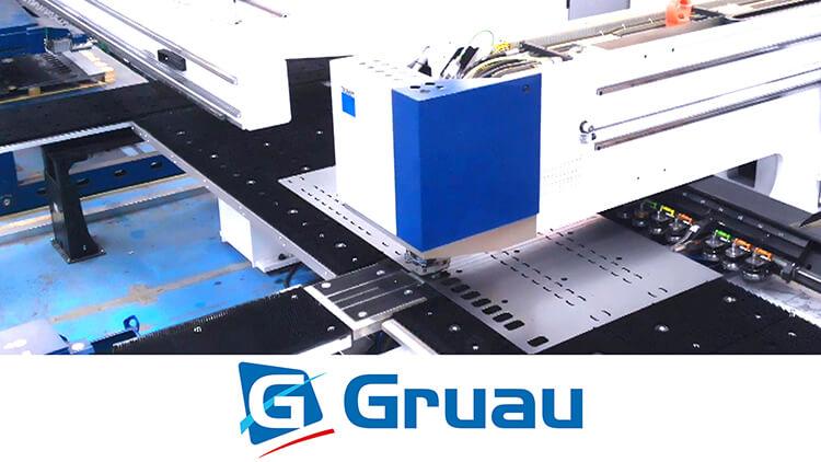 Fahrzeugausrüster Gruau produziert mit WiCAM