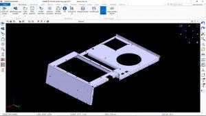 Dépliage – Début de vente du Module 3D