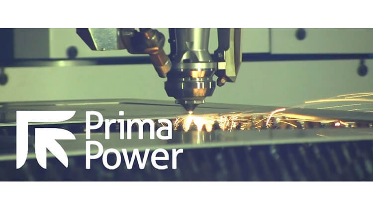 New post processor for Prima Power Platino Fiber Evo with LST