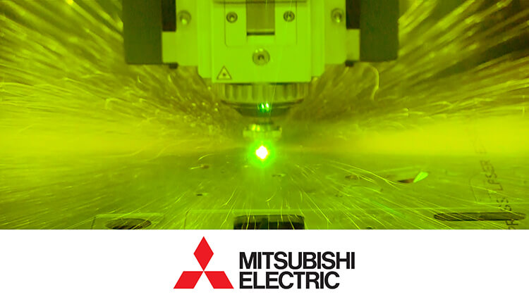 CAD/CAM Group Solution | Mitsubishi