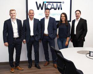 WiCAM France Team