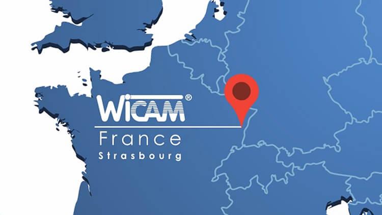 WiCAM expandiert in Frankreich