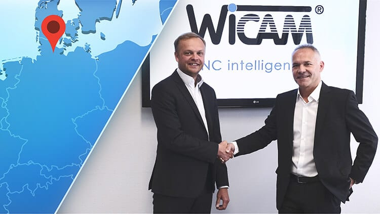 WiCAM extends distribution