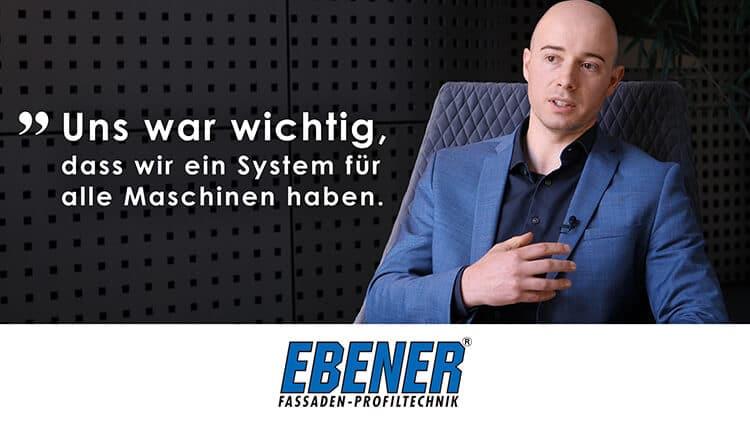 Ebener programmiert mit WiCAM