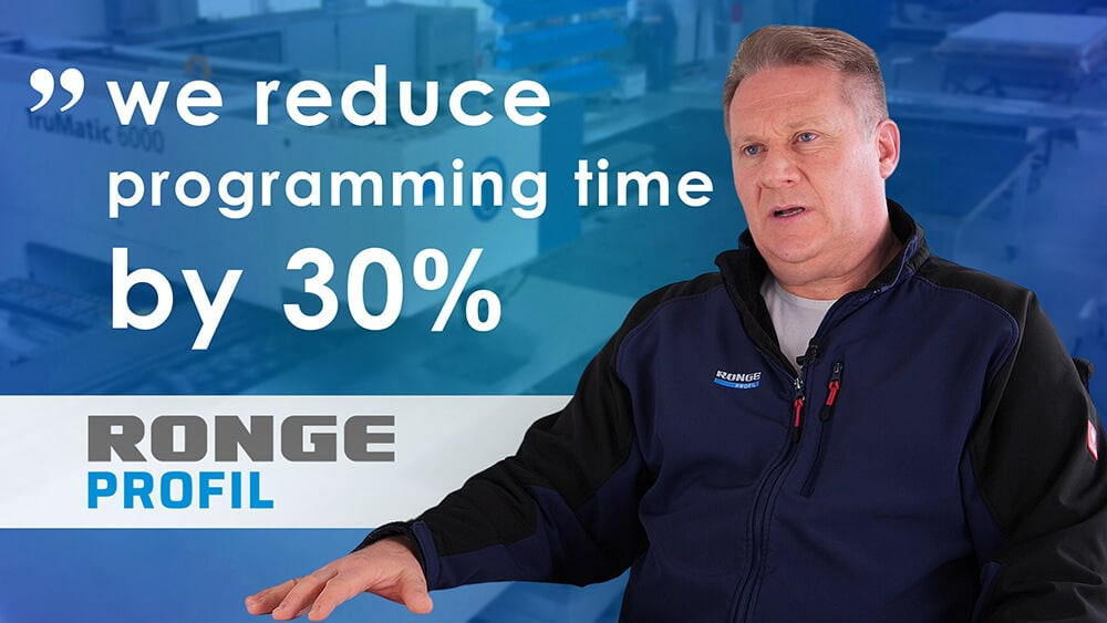 Programming time reduced at Ronge